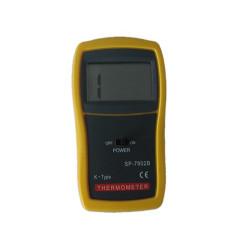 Цифровой контактный термометр K-типа SP-7902B