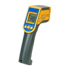 Инфракрасный термометр с термопарой ZyTemp TN419LD(E)