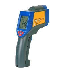 Пирометр высокого разрешения ZyTemp TN423LC(E)