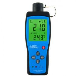 Газоанализатор, анализатор кислорода в воздухе Smart Sensor AR8100