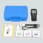 Электронный pH метр Smart Sensor AS218