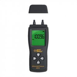 Цифровой манометр для воздуха, газов и жидкостей AS510
