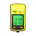 Газоанализатор, анализатор кислорода, угарного газа, сероводорода и горючих газов в воздухе Smart Sensor AS8900