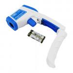 Инфракрасный термометр для измерения температуры тела и поверхности Smart Sensor НF150