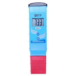 Влагозащищенный pH метр PH-096