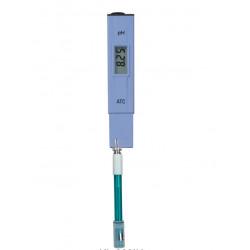 Портативный pH метр со сменным электродом PH-009(II)A