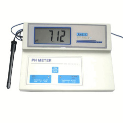 Лабораторный pH метр PH-016A