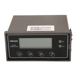 pH-метр монитор-контроллер pH промышленный PH-662