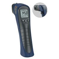 Инфракрасный термометр -25 до 1450°C ST1450