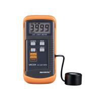 Профессиональный измеритель ультрафиолетового излучения UVC254