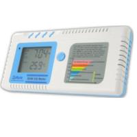 Настольный монитор углекислого газа, температуры и влажности ZG106R