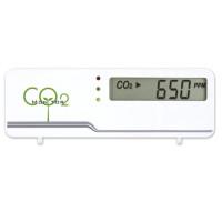 Настольный монитор углекислого газа и температуры с USB ZGm053U