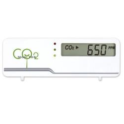 Газоанализатор, настольный монитор углекислого газа и температуры с USB ZGm053U