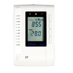 Настенный монитор углекислого газа, температуры и влажности ZGw063R