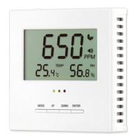 Настенный монитор углекислого газа, температуры и влажности ZGw19